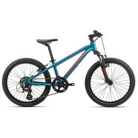 "ORBEA MX XC 20"" Kinder blue/red"